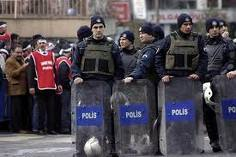 türk polis