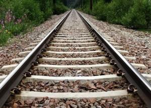 demir yolu