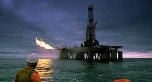 doğalgaz jeolojik araştırma