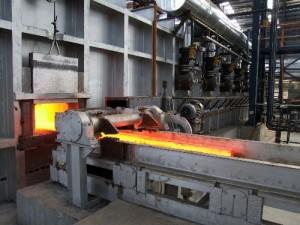 çelikdemir üretimi