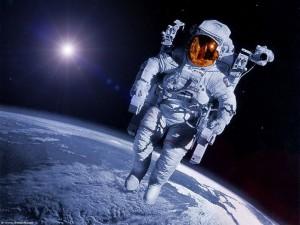 kazakistan  astronot