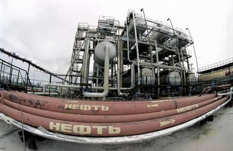petrol üretimi
