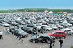 araba pazarı