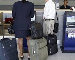 bavullarla
