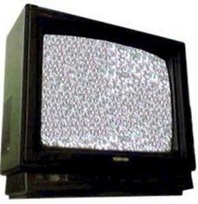 televizyon yayını kapatldı