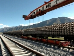 kazakistan  demir yolları