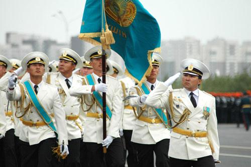 kazak ordusu