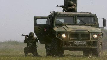 askeri tatbikatı