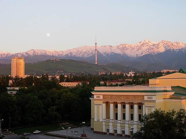kazakistan nakliye