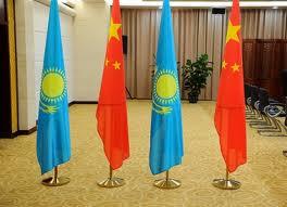 kazak cin ilişkileri
