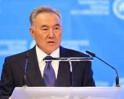 nazarbayev bagımsızlık gunu