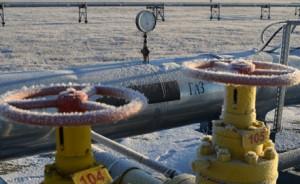 kazakistan doğalgazı