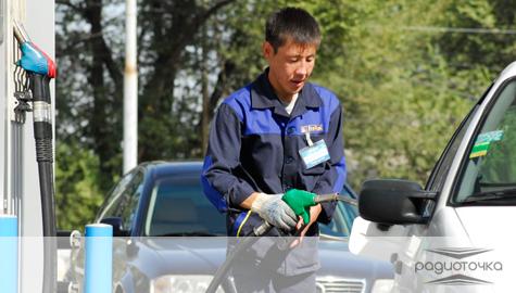 kazakistan benzin sıkıntısı