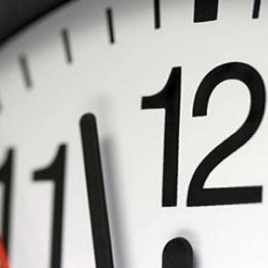 saat farkı