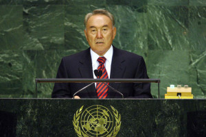 nazarbayev bm
